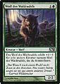 Magic the Gathering - 2013 Hauptset - Wolf des Waldrudels