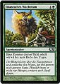 Magic the Gathering - 2013 Hauptset - Titanisches Wachstum