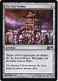 Magic the Gathering - 2013 Hauptset - Uhr der Omina