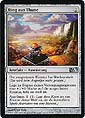 Magic the Gathering - 2013 Hauptset - Ring aus Thune