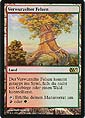 Magic the Gathering - 2013 Hauptset - Verwurzelter Felsen