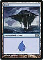 Magic the Gathering - 2013 Hauptset - Insel