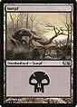 Magic the Gathering - 2013 Hauptset - Sumpf