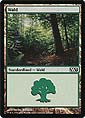 Magic the Gathering - 2013 Hauptset - Wald