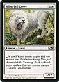 Magic the Gathering - 2013 Hauptset - Silberfell-Löwe