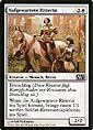 Magic the Gathering - 2013 Hauptset - Aufgewartete Ritterin