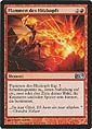 Magic the Gathering - 2014 Hauptset - Flammen des Hitzkopfs