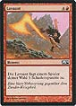 Magic the Gathering - 2014 Hauptset - Lavaaxt