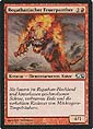 Magic the Gathering - 2014 Hauptset - Regathanischer Feuerpanther