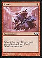 Magic the Gathering - 2014 Hauptset - Schock