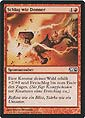 Magic the Gathering - 2014 Hauptset - Schlag wie Donner