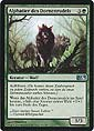 Magic the Gathering - 2014 Hauptset - Alphatier des Dornenrudels