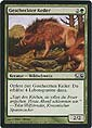 Magic the Gathering - 2014 Hauptset - Gescheckter Keiler