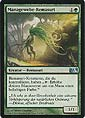Magic the Gathering - 2014 Hauptset - Managewebe-Remasuri