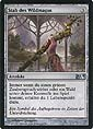 Magic the Gathering - 2014 Hauptset - Stab des Wildmagus