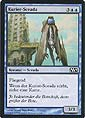 Magic the Gathering - 2014 Hauptset - Kurier-Sceada