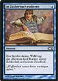 Magic the Gathering - 2014 Hauptset - Im Zauberbuch radieren