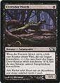 Magic the Gathering - 2014 Hauptset - Eiternder Molch