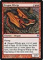 Magic the Gathering - Archenemy - Dragon Whelp