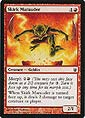 Magic the Gathering - Archenemy - Skirk Marauder