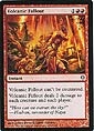 Magic the Gathering - Archenemy - Volcanic Fallout