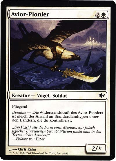 Magic Karten Regeln