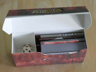 Magic the Gathering - Das neue Phyrexia - Event-Decks - Box