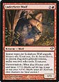 Magic the Gathering - Dunkles Erwachen - Loderherz-Wolf