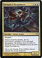 Magic the Gathering - Dunkles Erwachen - Rogskol-Hauptmann