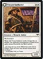 Magic the Gathering - Dunkles Erwachen - Treuer Katharer