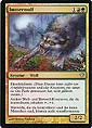Magic the Gathering - Dunkles Erwachen - Immerwolf