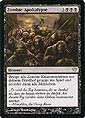 Magic the Gathering - Dunkles Erwachen - Zombie-Apokalypse