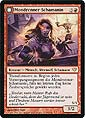 Magic the Gathering - Dunkles Erwachen - Mondrenner-Schamanin