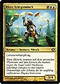 Magic the Gathering - Fragmente von Alara - Rhox-Kriegsmönch