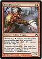 Magic the Gathering - Gildensturm - Brandhautgoblin