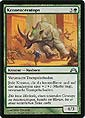 Magic the Gathering - Gildensturm - Kronenceratops