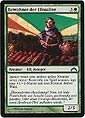 Magic the Gathering - Gildensturm - Bewohner der Efeuallee