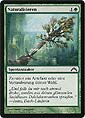 Magic the Gathering - Gildensturm - Naturalisieren