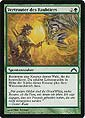 Magic the Gathering - Gildensturm - Vertrauter des Raubtiers