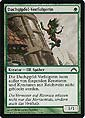 Magic the Gathering - Gildensturm - Dachgipfel-Verfolgerin