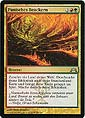 Magic the Gathering - Gildensturm - Panisches Beackern