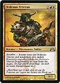 Magic the Gathering - Gildensturm - Ordruun-Veteran