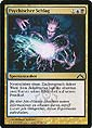 Magic the Gathering - Gildensturm - Psychischer Schlag