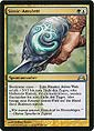 Magic the Gathering - Gildensturm - Simic-Amulett