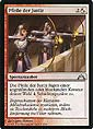 Magic the Gathering - Gildensturm - Pfeile der Justiz
