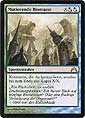 Magic the Gathering - Gildensturm - Mutierende Biomasse