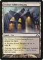Magic the Gathering - Gildensturm - Orzhov-Gildeneingang