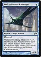 Magic the Gathering - Gildensturm - Wolkenflossen-Raubvogel