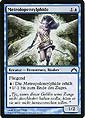Magic the Gathering - Gildensturm - Metrolopensylphide