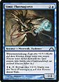 Magic the Gathering - Gildensturm - Simic-Fluxmagierin